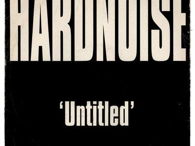 """Hardnoise - Untitled (12"""") main photo"""
