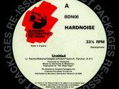 """Hardnoise - Untitled (12"""") photo"""