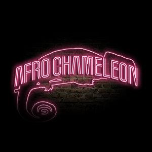 Afro Chameleon