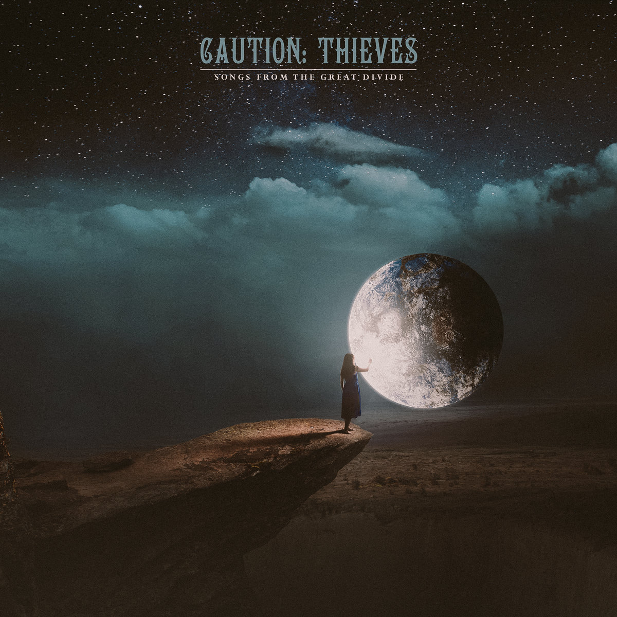 Songs From The Great Divide | caution:thieves