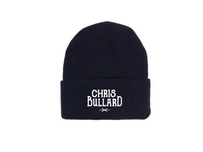 CHRIS BULLARD BEANIE main photo