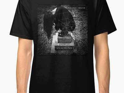 Anacrusis T-shirt main photo