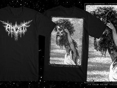 """Grim Hearts"" T-Shirt main photo"