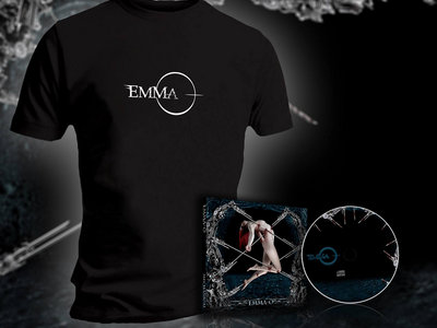Pack CD/Tshirt main photo