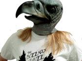 """The Buzzards of Fuzz """"Steadman"""" Silkscreen T-Shirt! photo"""