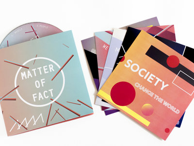 Multimedia-Album: Matter of Fact (Svetlana Maraš) main photo