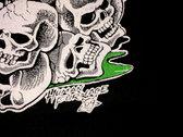 JUNIOR BRUCE KONG T-Shirt photo
