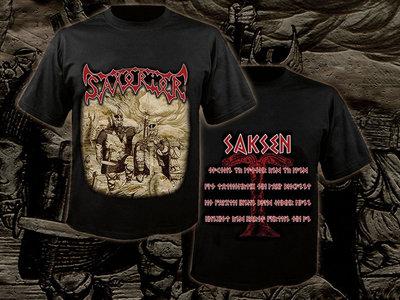"T-Shirt  "" Saksen "" main photo"
