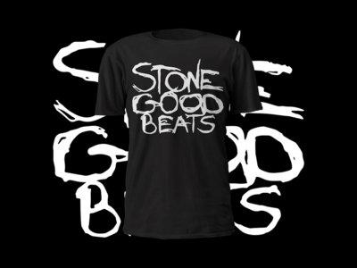 Stonegood Beats T-Shirt - Black main photo