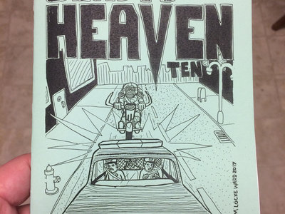Beasts Of Heaven #10 main photo