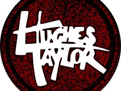 Hughes Taylor Sticker main photo