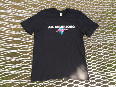 Ardy x Fantastic Voyage - All Night Long T (Black) main photo
