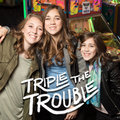 Triple The Trouble image