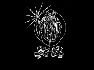Graveface Record Club main photo