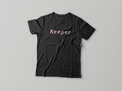 Keeper Tee - Vintage Black main photo