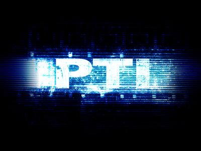 PTI Blackout T-Shirt main photo