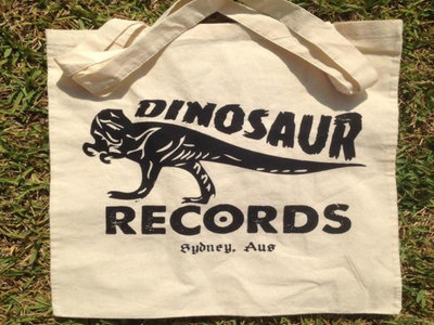 Dino Tote main photo