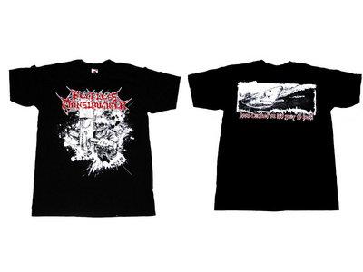 Iron Casket - Shirt main photo