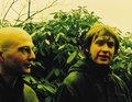 Richard Youngs and Simon Wickham-Smith image