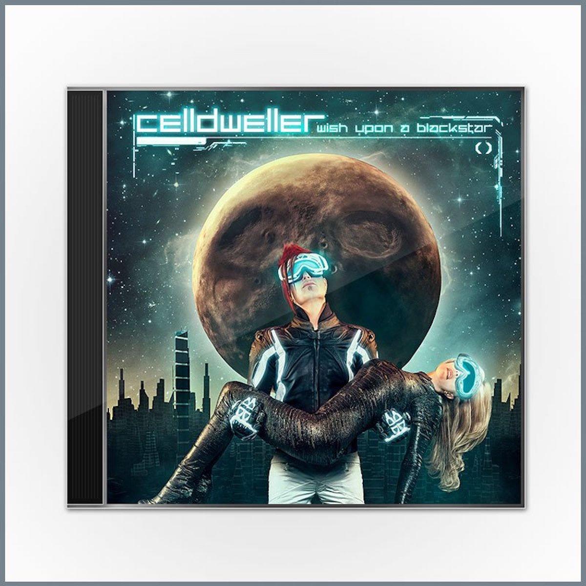 Wish Upon A Blackstar | Celldweller
