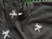 Stratford Ct. Embroidered Logo T photo