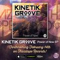 Kinetik Groove image