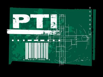 PTI T-shirt main photo