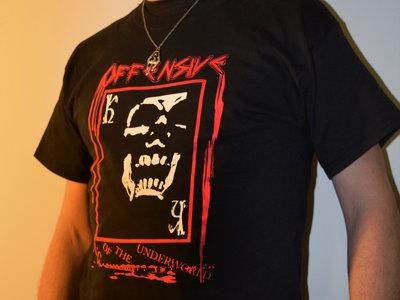 King of the Underworld T-Shirt main photo