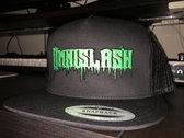 SLASHER HAT!!! photo