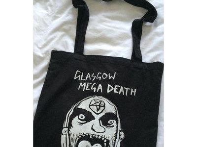 Glasgow Mega Death tote main photo