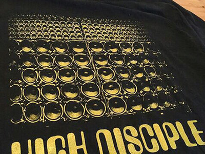 High Disciple T-Shirt main photo