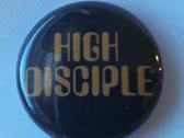 High Disciple T-Shirt photo