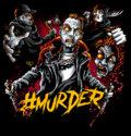 #Murder image