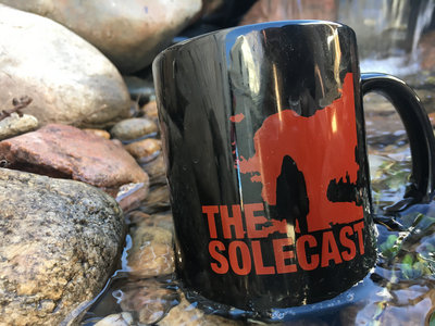 Solecast Coffee Mug main photo