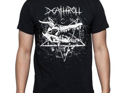 DeathRoll T-shirt main photo