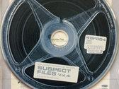 Suspect Files Vol.4 (CD) photo