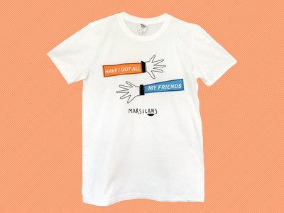 *LAST FEW!* 'Friends' T-shirt [LIMITED EDITION] main photo
