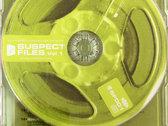Suspect Files Vol.1 (CD) photo