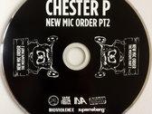 Chester P - New Mic Order : The Mixtape Pt.2 (CD) photo