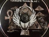 Triple Darkness - Darker Than Black (CD) photo