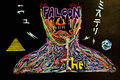 FALCON a.k.a NEVER ENDING ONELOOP image