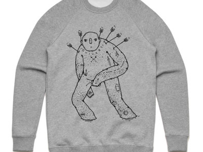 Quivers Jumper/Sweater! main photo
