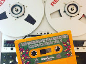 Headsessions Soundsystem - Headucation Vol.1 (Tape) photo