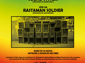 "Life MC - Sound System / Rastaman Soldier (7"") photo"