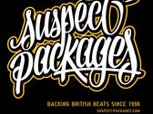 Suspect Packages Sweatshirt photo