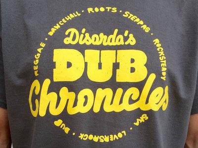 Dub Chronicles T-Shirt main photo