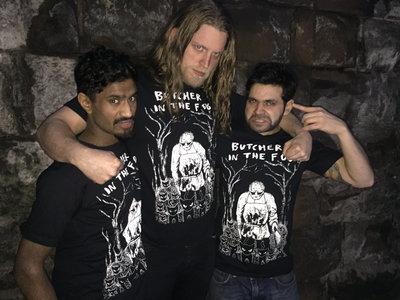 Butcher in the Fog T-Shirt main photo