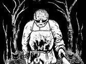 Butcher in the Fog T-Shirt photo