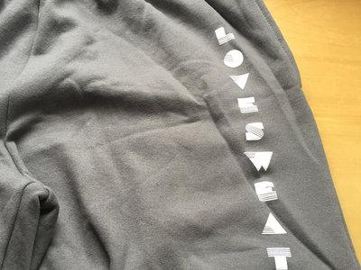 LOVESWEAT Sweatpants main photo