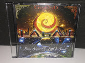 Labal-S: Divine Science Of Light In Sound - Limited Edition CD photo